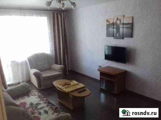 1-комнатная квартира, 35 м², 3/5 эт. Зарубино