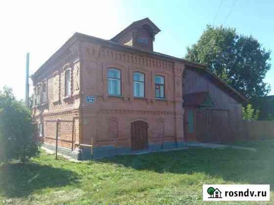 Дом 80 м² на участке 23 сот. Спасское