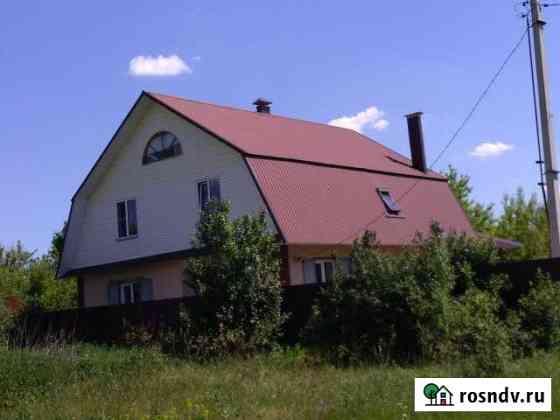 Дом 183 м² на участке 15 сот. Углянец