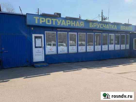 Павильон торговый 34.2 кв.м. прямо на мкаде Дзержинский