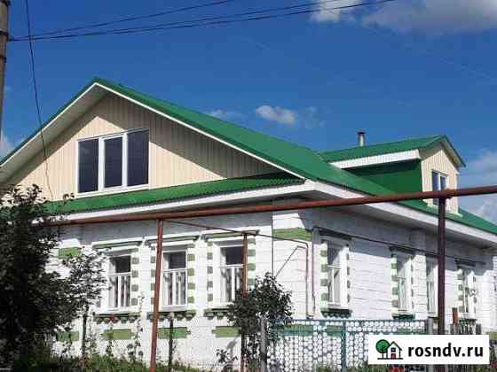 Дом 100 м² на участке 42 сот. Бутурлино