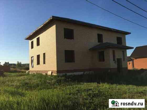 Дом 360 м² на участке 15 сот. Николаевка