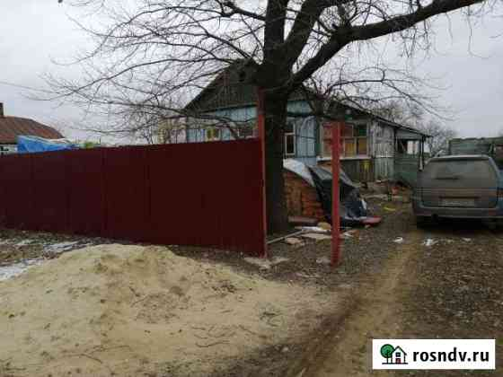 Дом 46 м² на участке 25 сот. Матвеев-Курган