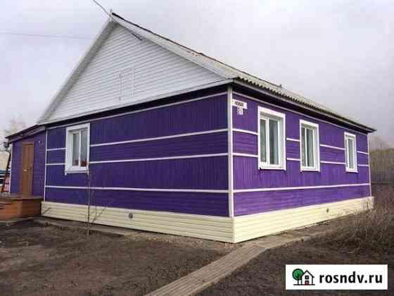 Дом 97 м² на участке 15 сот. Марьяновка