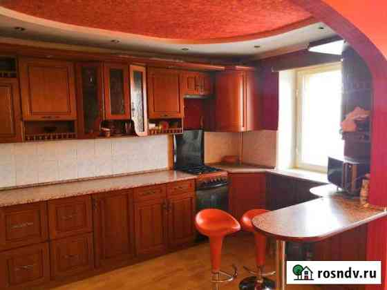 3-комнатная квартира, 97 м², 2/5 эт. Талица