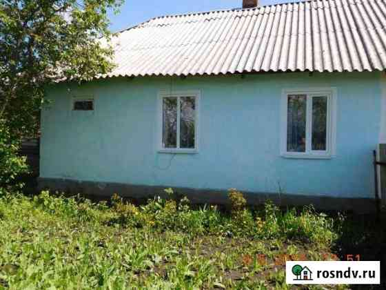 Дом 43.3 м² на участке 10 сот. Архангельская