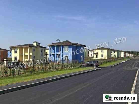 Дом 150 м² на участке 8 сот. Ашукино