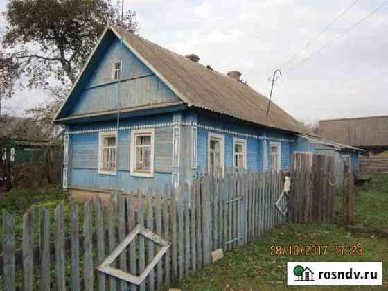 Дом 70 м² на участке 67 сот. Суземка