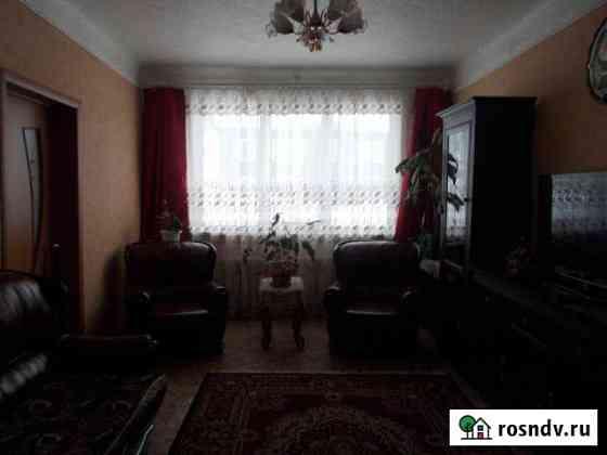 3-комнатная квартира, 57 м², 1/2 эт. Красновишерск