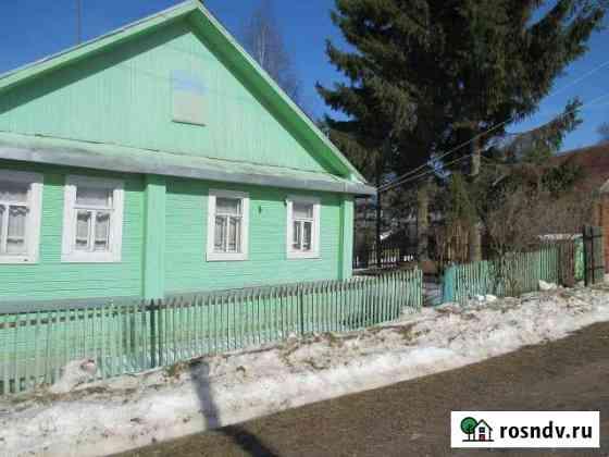 Дом 47.1 м² на участке 10 сот. Белозерск