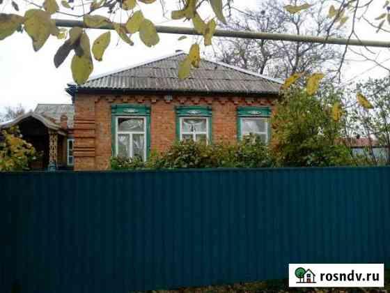 Дом 76.2 м² на участке 25 сот. Октябрьская
