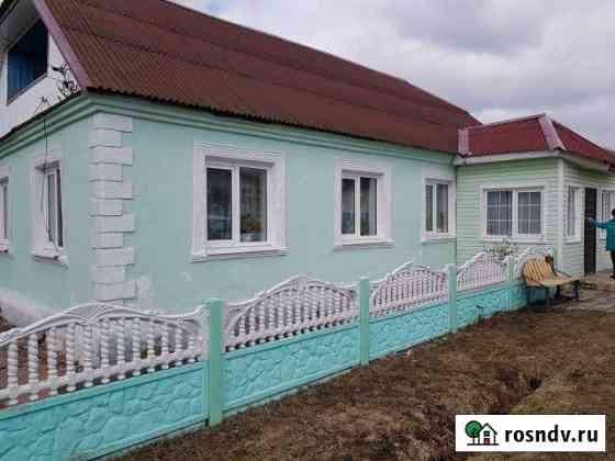 Дом 116 м² на участке 12 сот. Большое Полпино