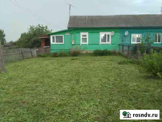 Дом 70 м² на участке 15 сот. Хвастовичи