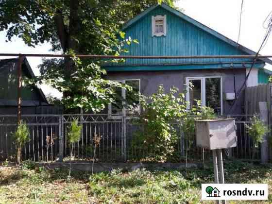 Дом 56 м² на участке 25 сот. Боргустанская