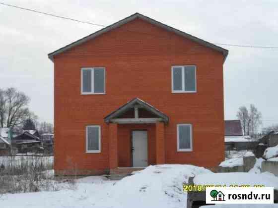 Дом 160 м² на участке 16 сот. Милославское
