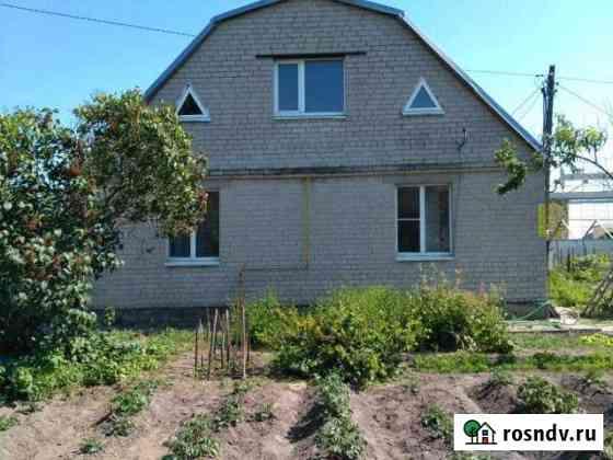 Дом 77.4 м² на участке 8.8 сот. Васильково