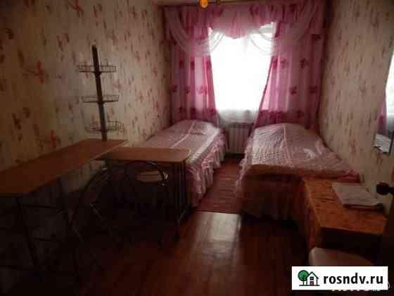 Комната 15 м² в 4-ком. кв., 3/5 эт. Шелехов