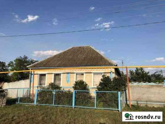 Дом 80 м² на участке 20 сот. Обильное