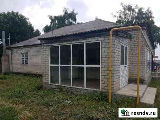 Дом 270 м² на участке 4 сот. Боргустанская