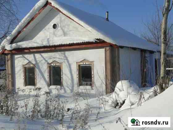 Дом 50 м² на участке 10 сот. Красноуральск
