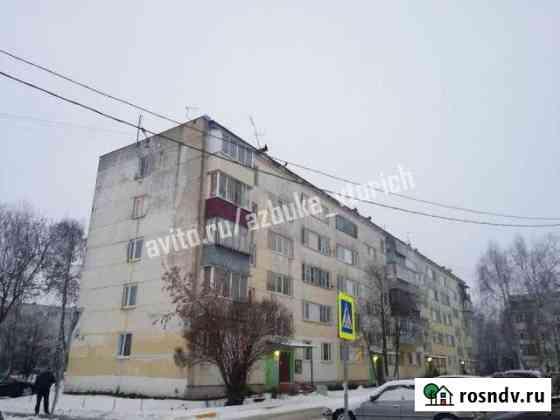 1-комнатная квартира, 35 м², 3/5 эт. Константиново
