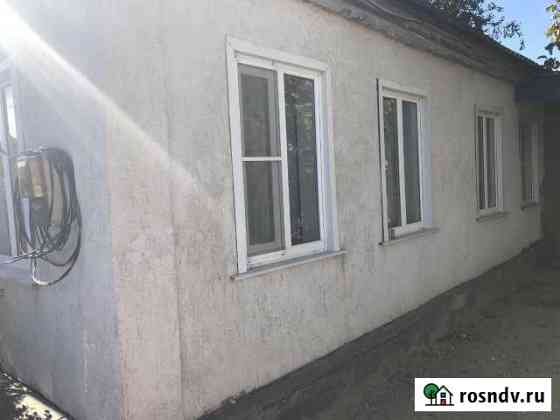 Дом 54 м² на участке 11 сот. Красногвардейское