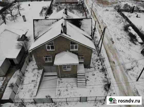 Дом 330 м² на участке 10 сот. Поляны