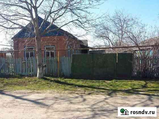 Дом 97 м² на участке 15 сот. Бесскорбная