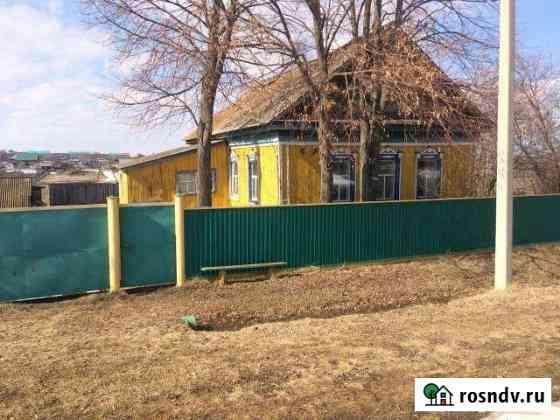Дом 32 м² на участке 74.5 сот. Верхнеяркеево