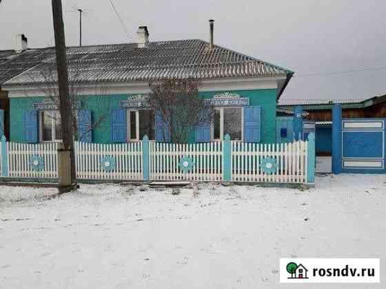 Дом 113 м² на участке 23 сот. Усть-Баргузин