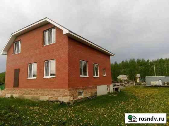 Дом 170 м² на участке 15 сот. Чемодановка