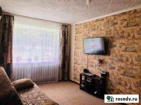 1-комнатная квартира, 30 м², 1/5 эт. Лесозаводск