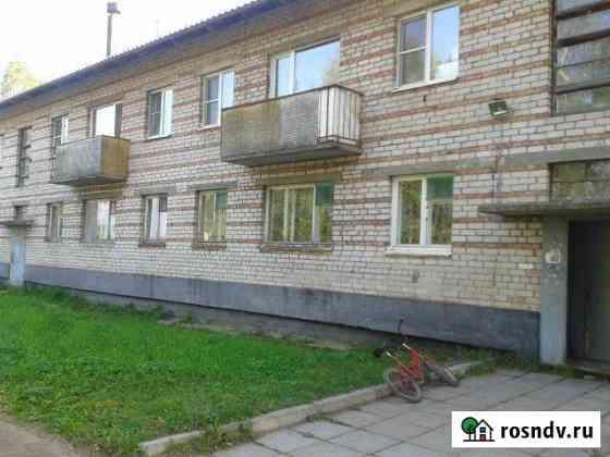 3-комнатная квартира, 56 м², 1/2 эт. Холмогоры