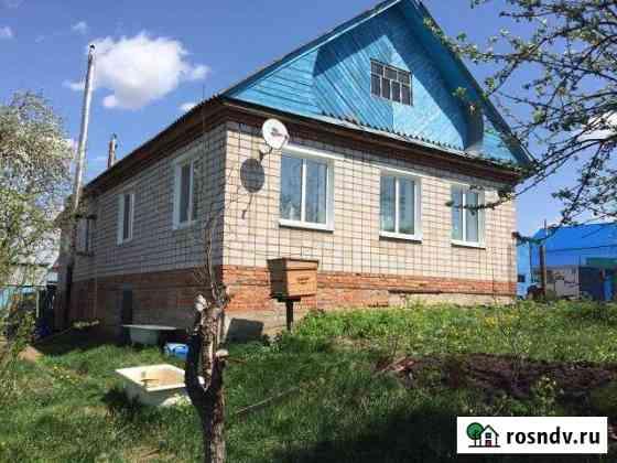 Дом 90 м² на участке 21 сот. Бураево