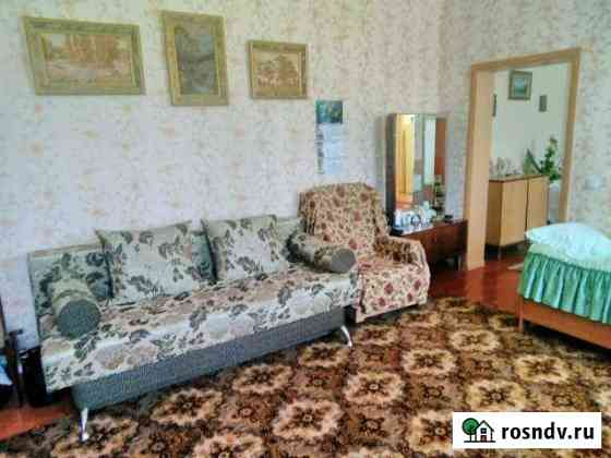 2-комнатная квартира, 56 м², 1/1 эт. Лебедянь