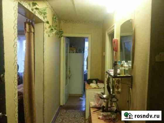 2-комнатная квартира, 52 м², 5/5 эт. Озерный