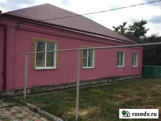 Дом 150 м² на участке 37 сот. Казанская