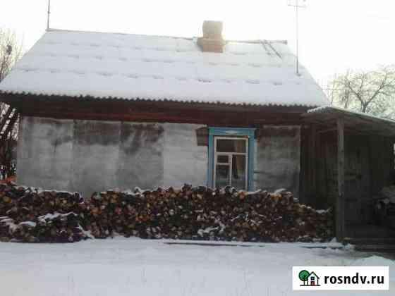 Дом 30 м² на участке 20 сот. Возжаевка
