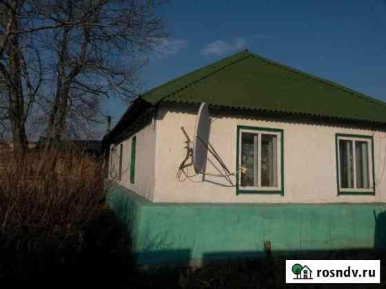 Дом 60 м² на участке 7 сот. Ола