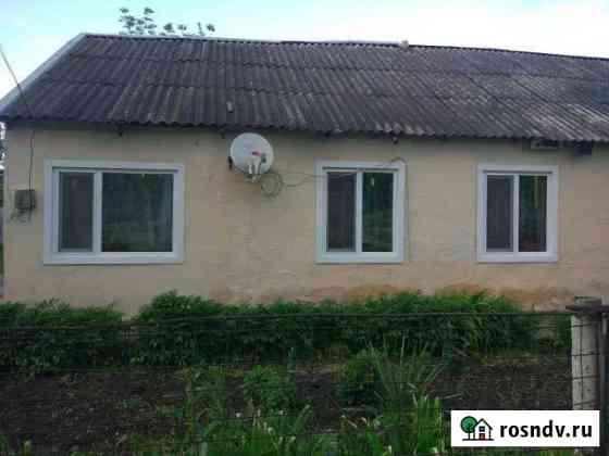 Дом 38 м² на участке 961 сот. Отказное