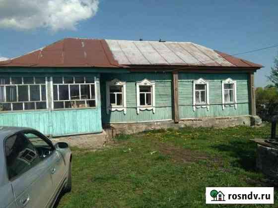 Дом 60 м² на участке 40 сот. Первомайский