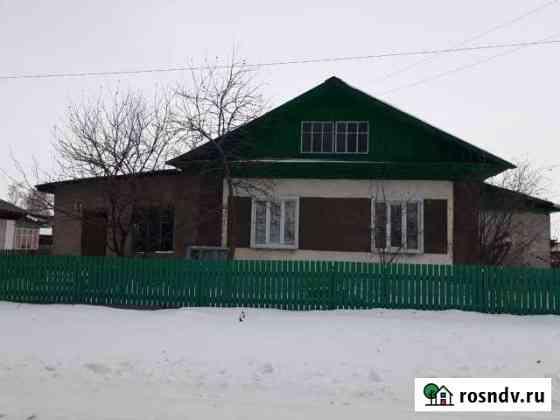 Дом 56 м² на участке 7 сот. Мамонтово