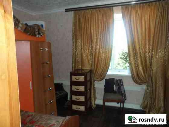 2-комнатная квартира, 44 м², 2/2 эт. Сосновоборск