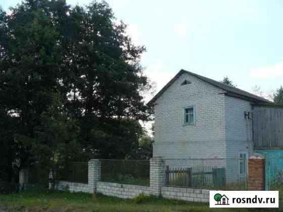 Дом 60 м² на участке 10 сот. Фокино