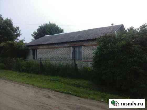 Дом 80 м² на участке 15 сот. Спас-Деменск