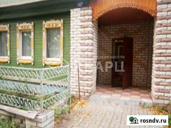 Дом 120 м² на участке 20 сот. Лукино