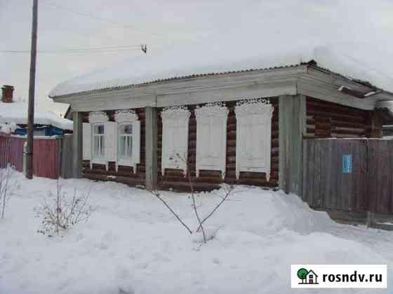 Дом 43 м² на участке 5.5 сот. Тара