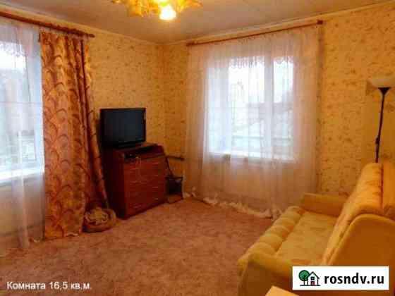 1-комнатная квартира, 29 м², 4/4 эт. Высоцк