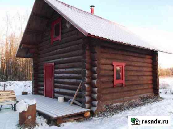 Дача 50 м² на участке 10 сот. Архангельск