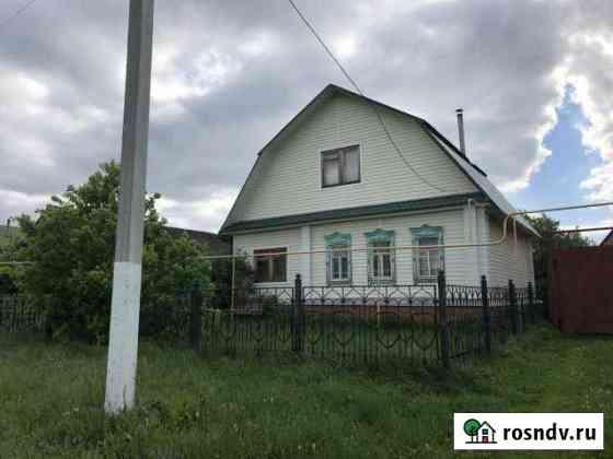 Дом 120 м² на участке 23 сот. Колышлей